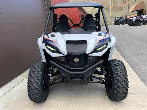 2021 Yamaha Wolverine RMAX2 1000 in Tyrone, Pennsylvania - Photo 2