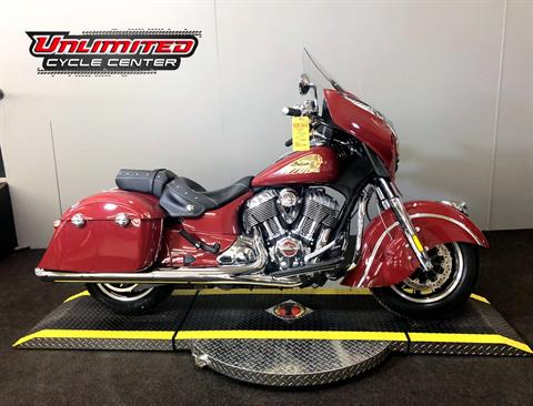 2014 Indian Chieftain™ in Tyrone, Pennsylvania - Photo 1
