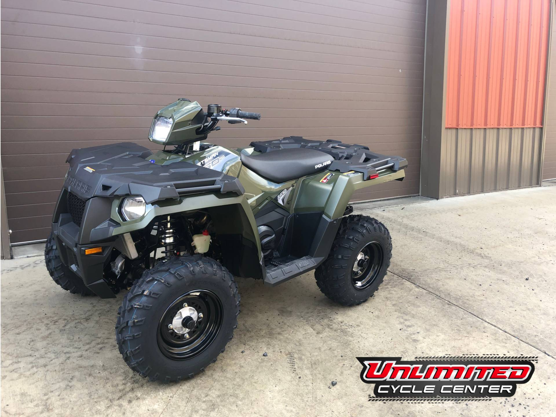 2020 Polaris Sportsman 450 H.O. in Tyrone, Pennsylvania - Photo 1