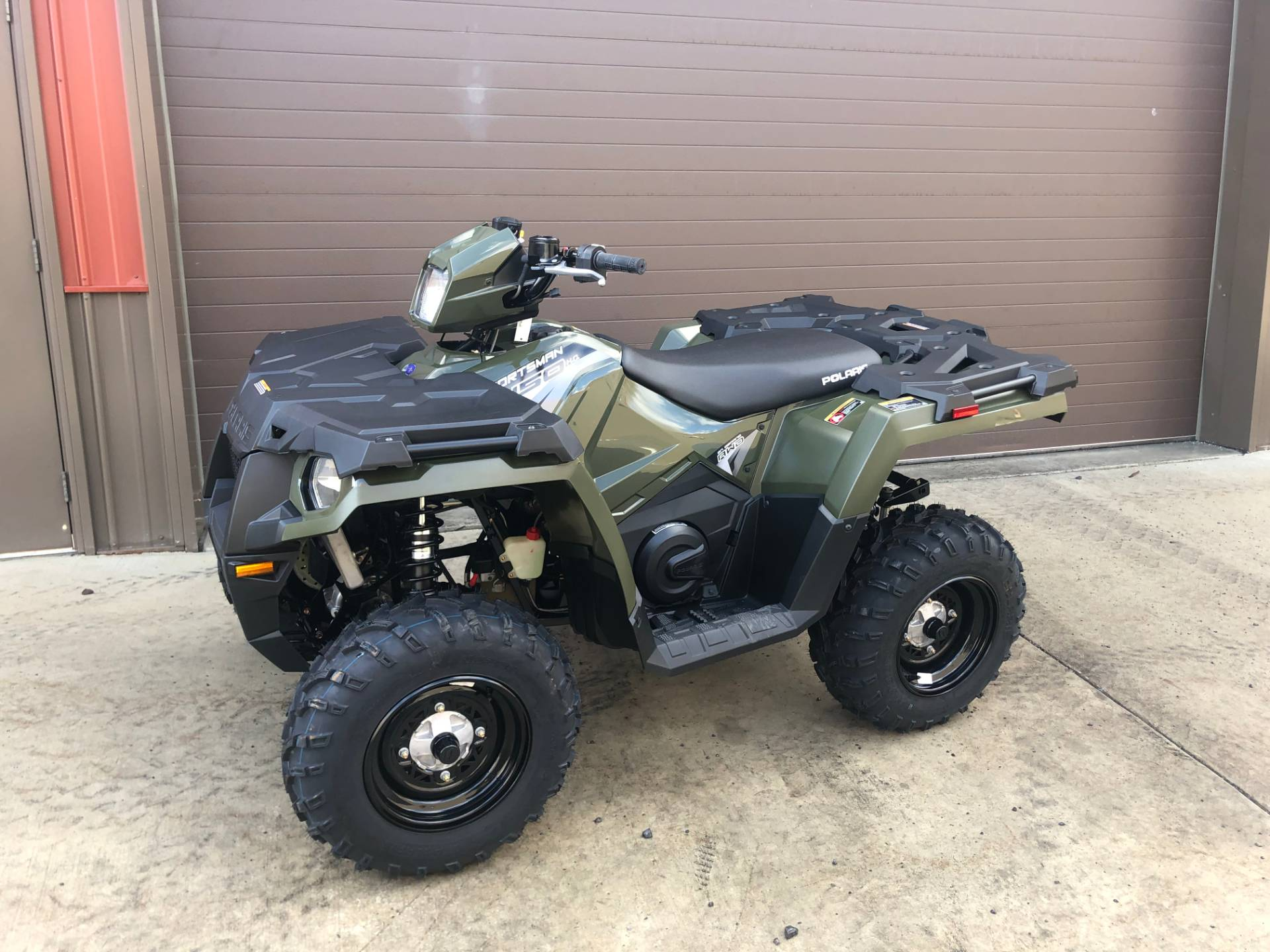 2020 Polaris Sportsman 450 H.O. in Tyrone, Pennsylvania - Photo 2