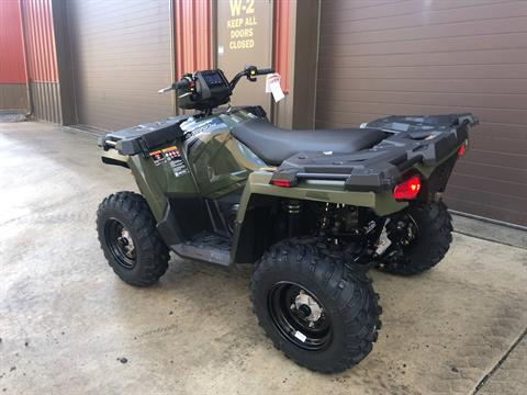 2020 Polaris Sportsman 450 H.O. in Tyrone, Pennsylvania - Photo 3