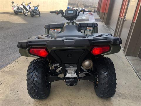 2020 Polaris Sportsman 450 H.O. in Tyrone, Pennsylvania - Photo 5