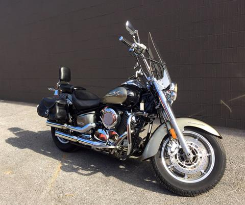 2005 Yamaha V Star 1100 in Tyrone, Pennsylvania