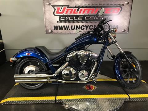2019 Honda Fury in Tyrone, Pennsylvania - Photo 2