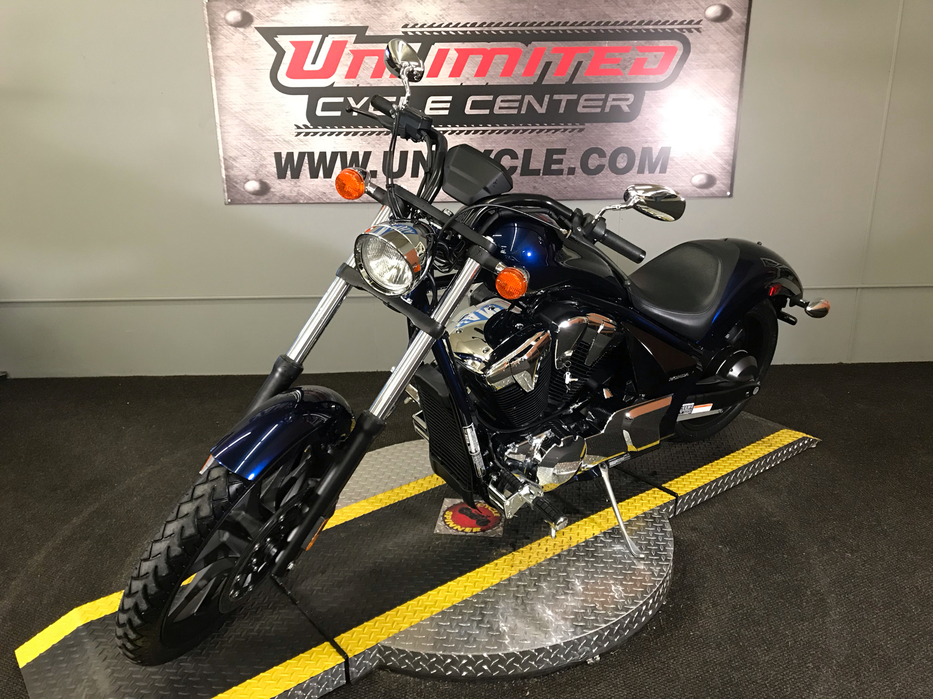 2019 Honda Fury in Tyrone, Pennsylvania - Photo 5
