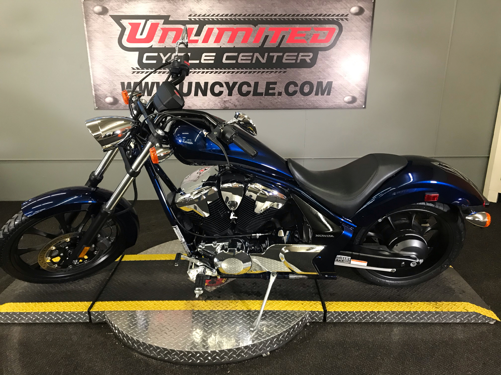 2019 Honda Fury in Tyrone, Pennsylvania - Photo 6