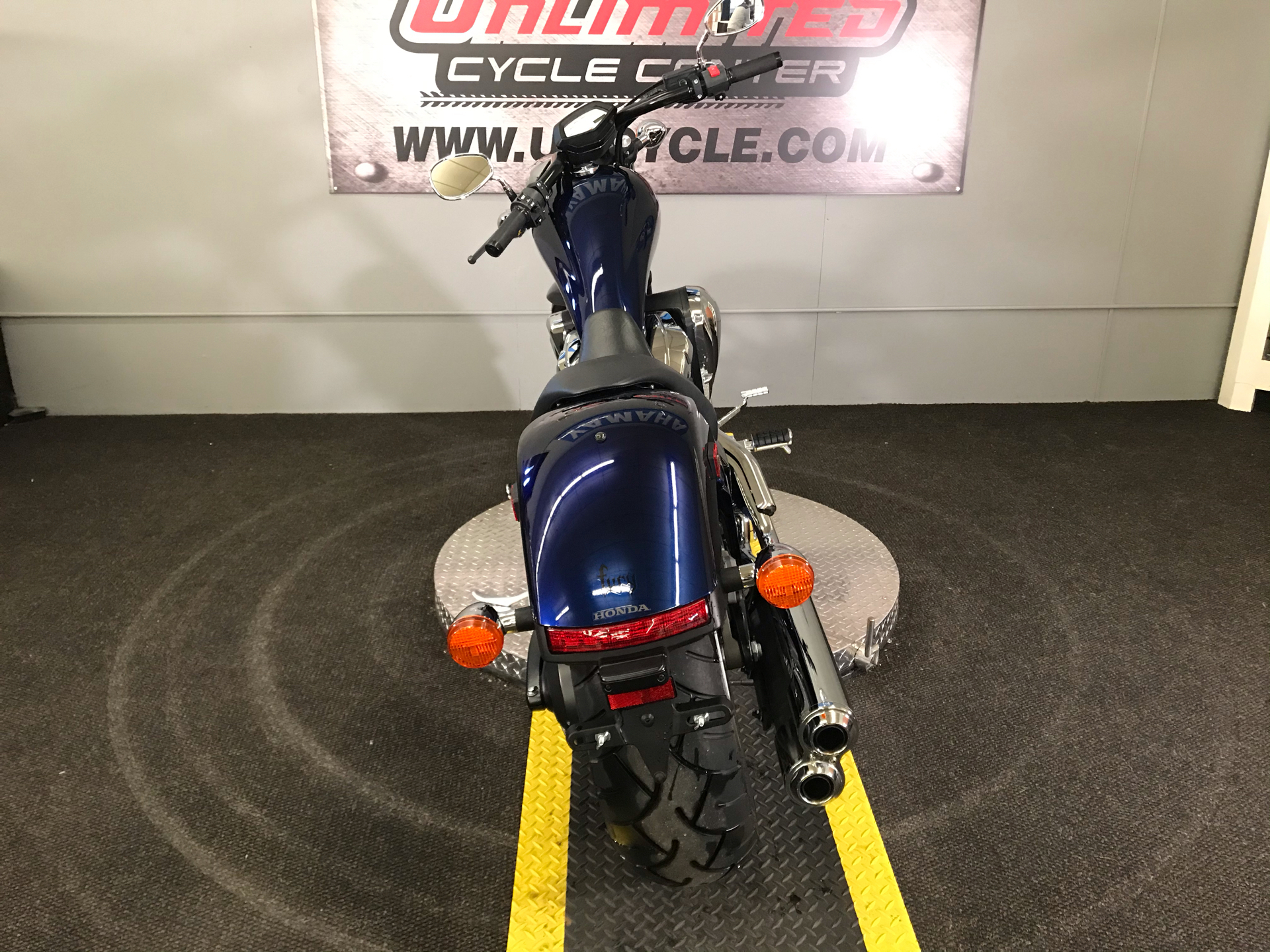 2019 Honda Fury in Tyrone, Pennsylvania - Photo 9