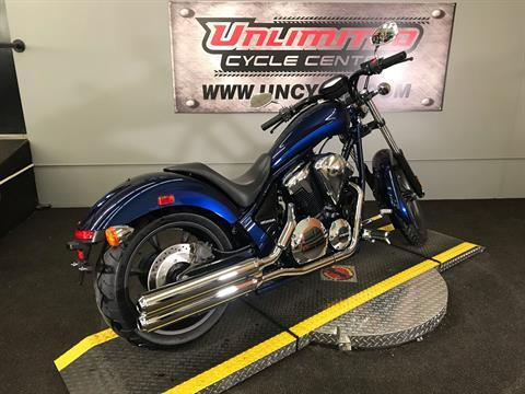 2019 Honda Fury in Tyrone, Pennsylvania - Photo 11