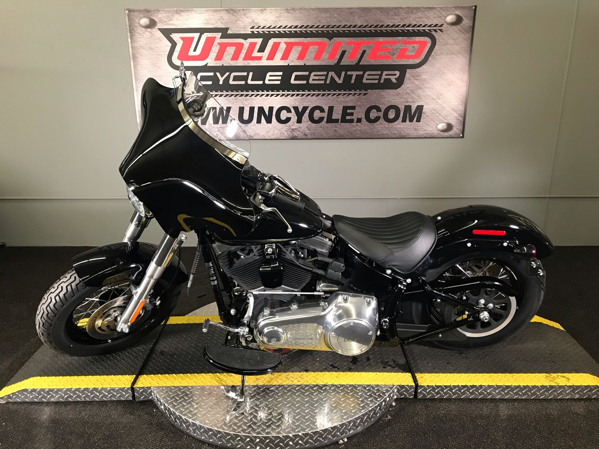 2014 Harley-Davidson Softail Slim® in Tyrone, Pennsylvania - Photo 7
