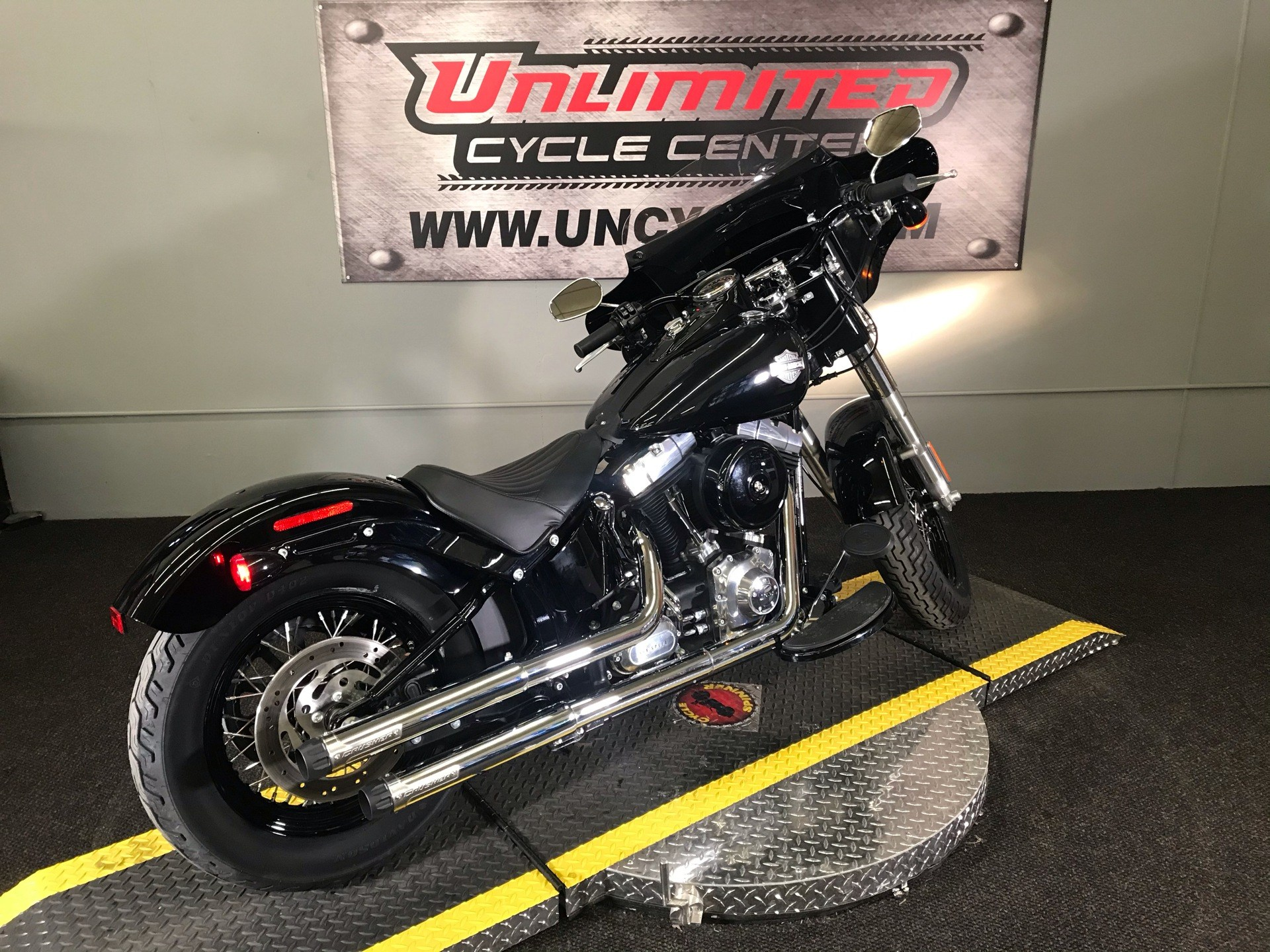 2014 Harley-Davidson Softail Slim® in Tyrone, Pennsylvania - Photo 12