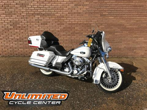 2013 Harley-Davidson Ultra Classic® Electra Glide® in Tyrone, Pennsylvania - Photo 1
