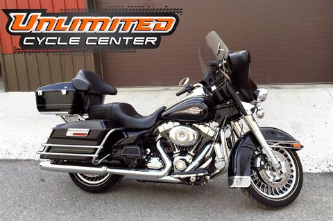 2011 Harley-Davidson Electra Glide® Classic in Tyrone, Pennsylvania