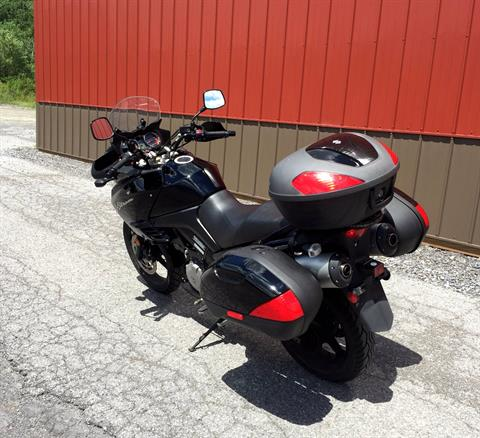 2012 Suzuki V-Strom 1000 Adventure in Tyrone, Pennsylvania