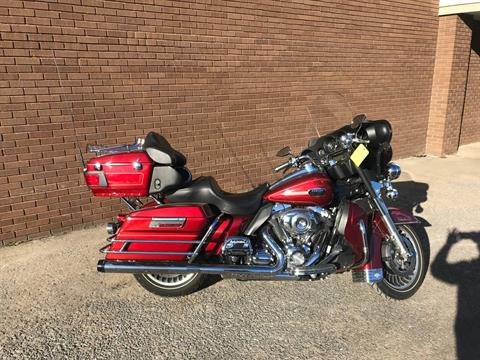 2009 Harley-Davidson Ultra Classic® Electra Glide® in Tyrone, Pennsylvania - Photo 3
