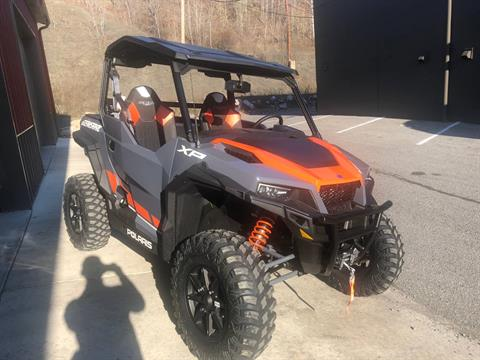 2020 Polaris General XP 1000 Deluxe Ride Command Package in Tyrone, Pennsylvania - Photo 3