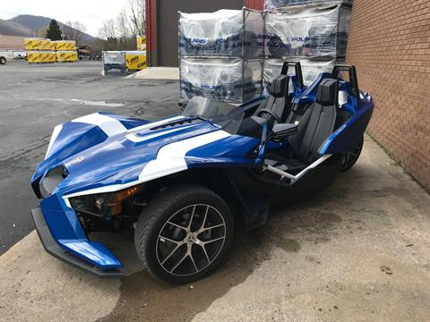 2016 Slingshot Slingshot SL LE in Tyrone, Pennsylvania - Photo 6