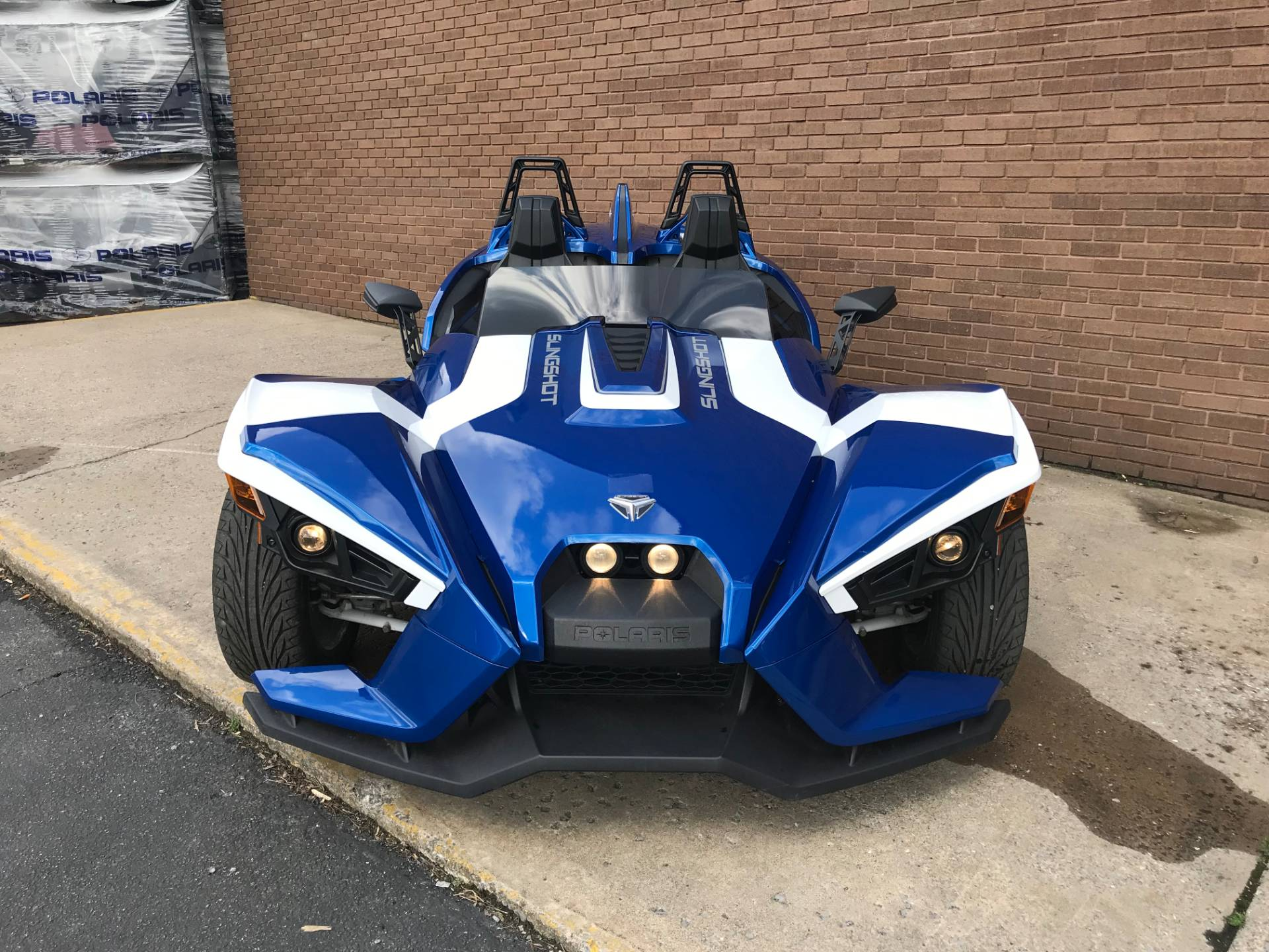 2016 Slingshot Slingshot SL LE in Tyrone, Pennsylvania - Photo 7