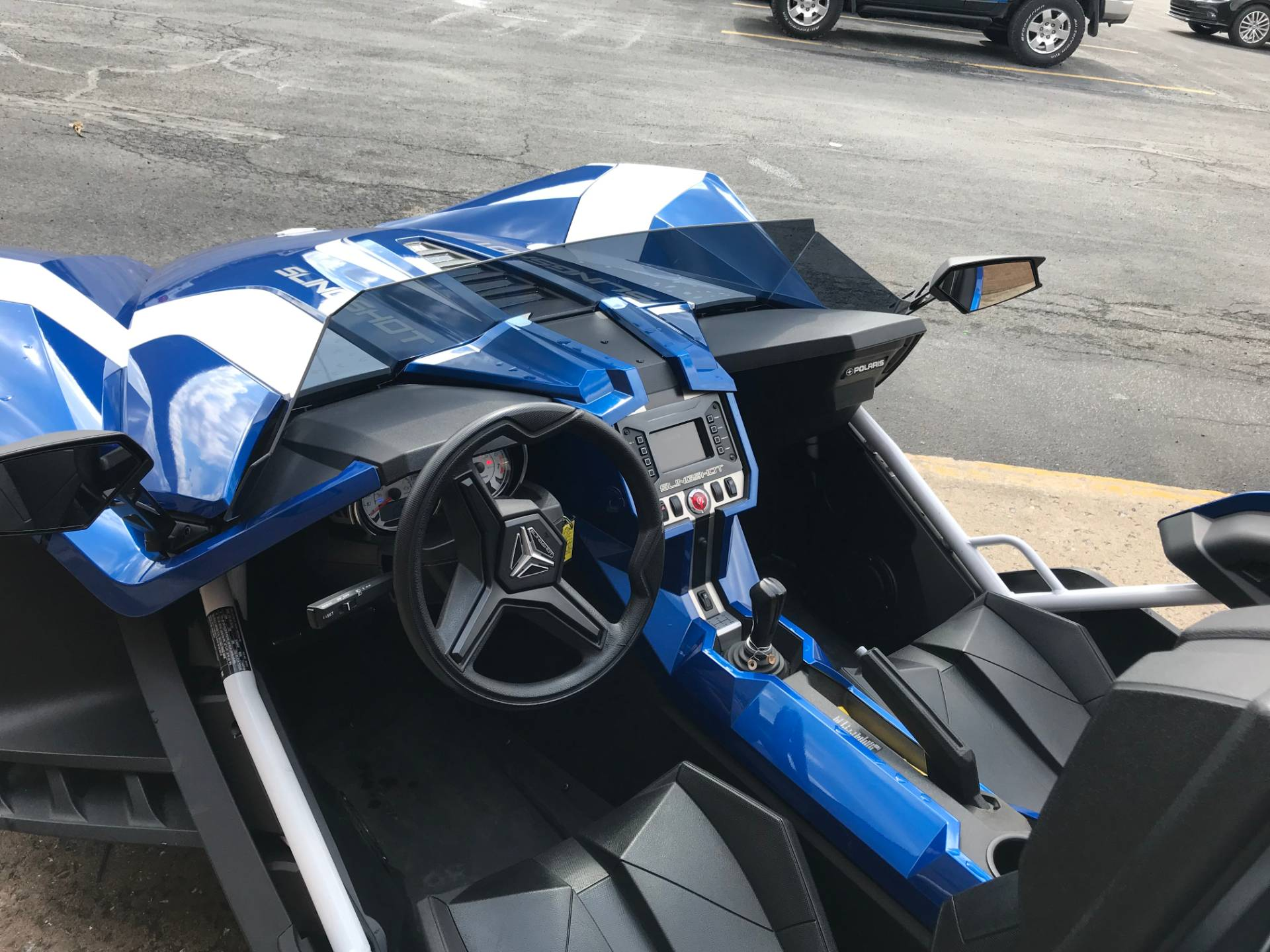2016 Slingshot Slingshot SL LE in Tyrone, Pennsylvania - Photo 8