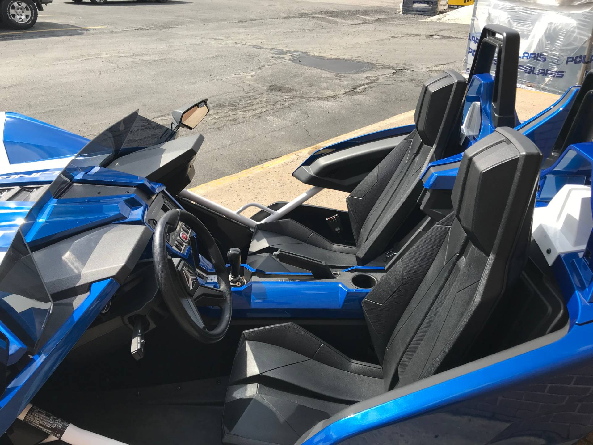 2016 Slingshot Slingshot SL LE in Tyrone, Pennsylvania - Photo 9
