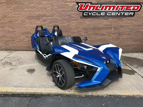 2016 Slingshot Slingshot SL LE in Tyrone, Pennsylvania - Photo 1