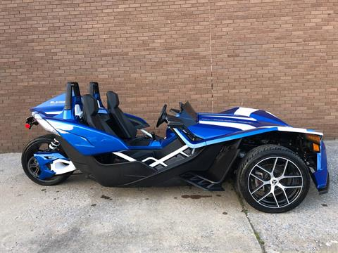2016 Slingshot Slingshot SL LE in Tyrone, Pennsylvania - Photo 2