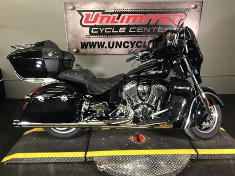 2019 Indian Roadmaster® ABS in Tyrone, Pennsylvania - Photo 2