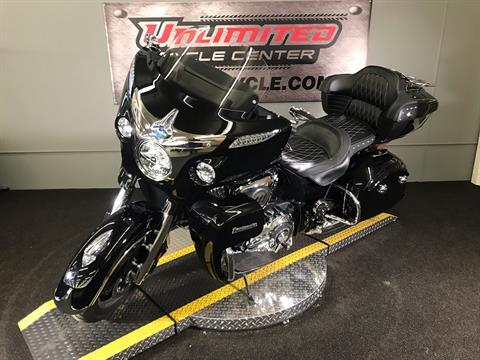 2019 Indian Roadmaster® ABS in Tyrone, Pennsylvania - Photo 6