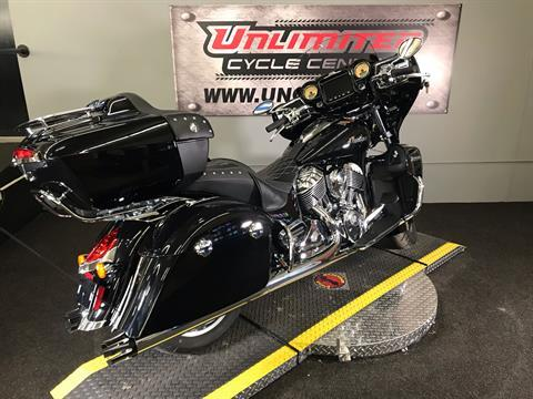 2019 Indian Roadmaster® ABS in Tyrone, Pennsylvania - Photo 13