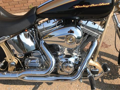 2003 Harley-Davidson Screamin' Eagle® Deuce™ in Tyrone, Pennsylvania