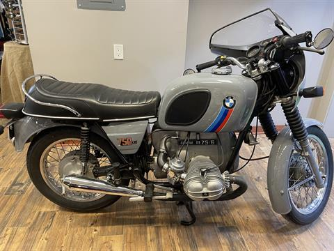 1976 BMW R75 in Neptune, New Jersey - Photo 1
