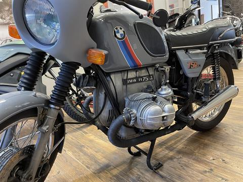 1976 BMW R75 in Neptune, New Jersey - Photo 3