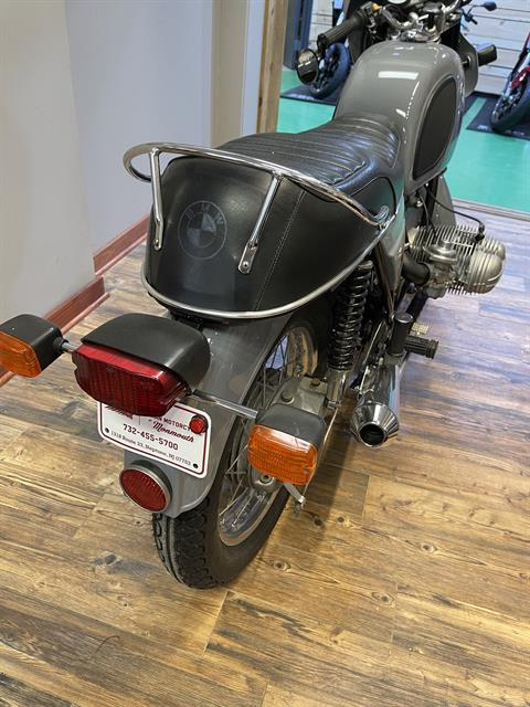 1976 BMW R75 in Neptune, New Jersey - Photo 4