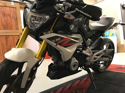 2018 BMW G 310 R in Neptune, New Jersey