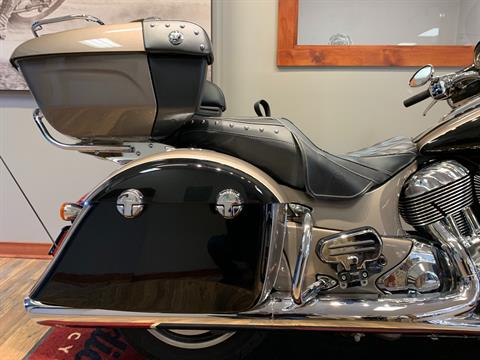 2018 Indian Roadmaster® ABS in Neptune, New Jersey