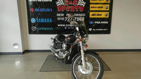 2009 Honda Shadow Spirit 750 in Brighton, Michigan