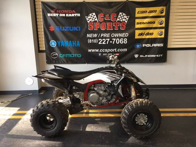 2015  YFZ450R Special Edition for sale 15767