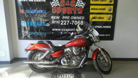 2009 Honda VTX®1300C in Brighton, Michigan