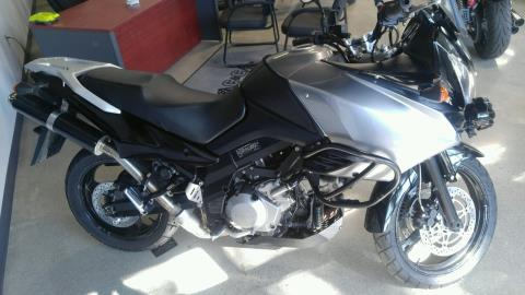 2006 Suzuki V-Strom® 1000 in Brighton, Michigan