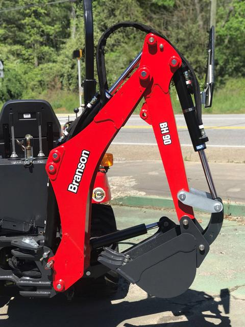 2019 Branson Tractors BH90 in Cumming, Georgia