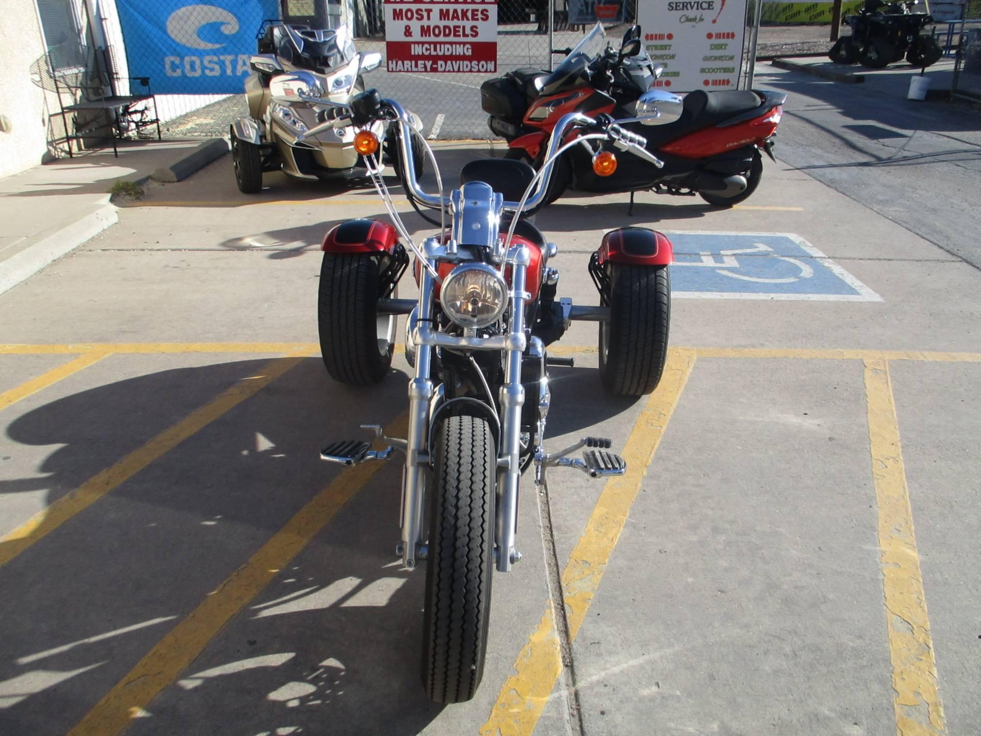 2013 Harley-Davidson Sportster® 1200 Custom in Florence, Colorado
