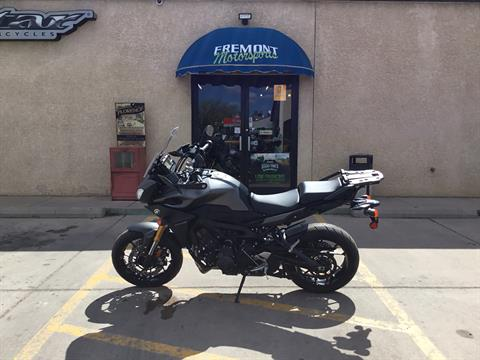 2015 Yamaha FJ-09 in Florence, Colorado