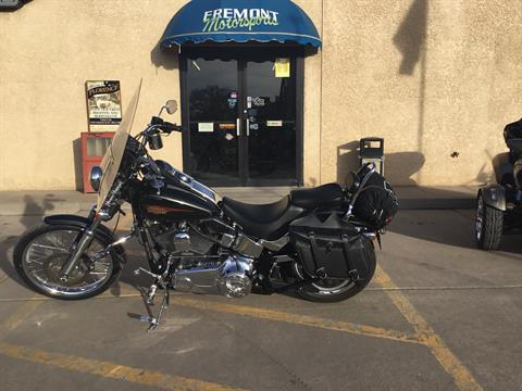 2010 Harley-Davidson Softail® Custom in Florence, Colorado