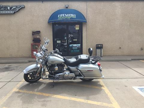 2014 Harley-Davidson Road King® in Florence, Colorado