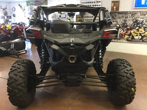 2019 Can-Am Maverick X3 X rs Turbo R in Florence, Colorado