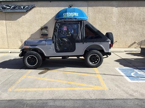 2019 Mahindra Roxor Premium in Florence, Colorado - Photo 1