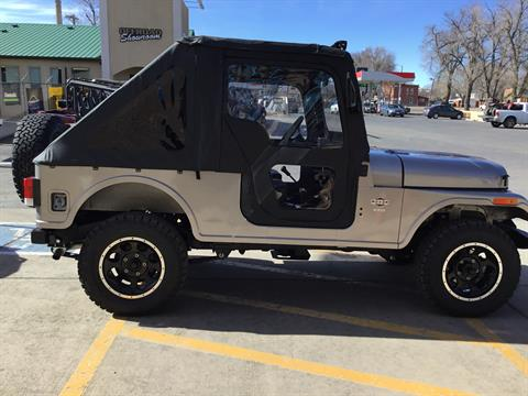 2019 Mahindra Roxor Premium in Florence, Colorado - Photo 2