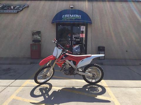 2012 Honda CRF®450R in Florence, Colorado