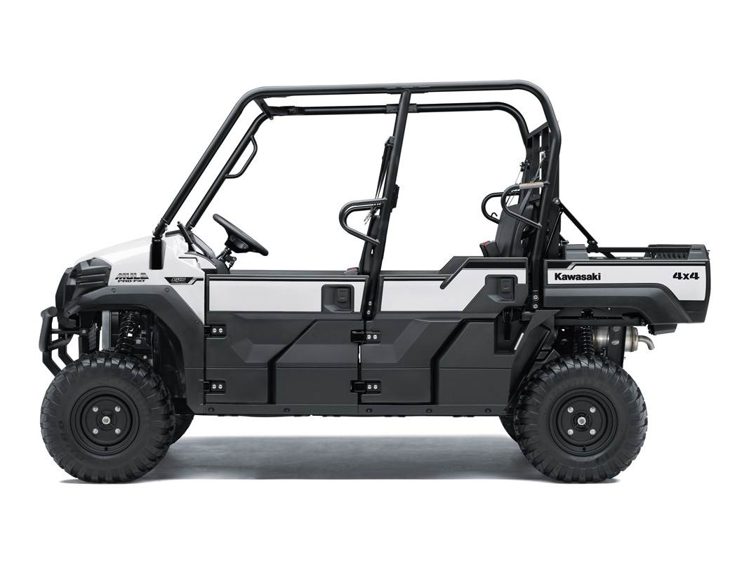 2019 Kawasaki Mule Pro FXT EPS in Florence, Colorado