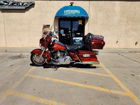 2010 Harley-Davidson CVO™ Ultra Classic® Electra Glide® in Florence, Colorado
