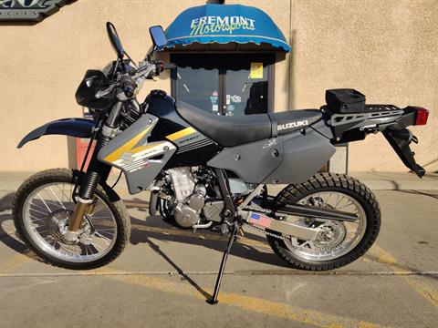 2016 Suzuki DR-Z400S in Florence, Colorado